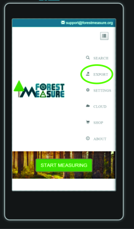 Smart photos and spreadsheets